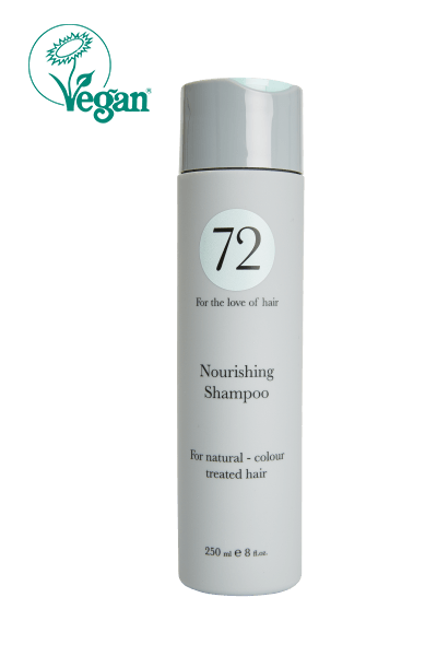 Nourishing Shampoo 250ml - Olympia Beauty Online Store