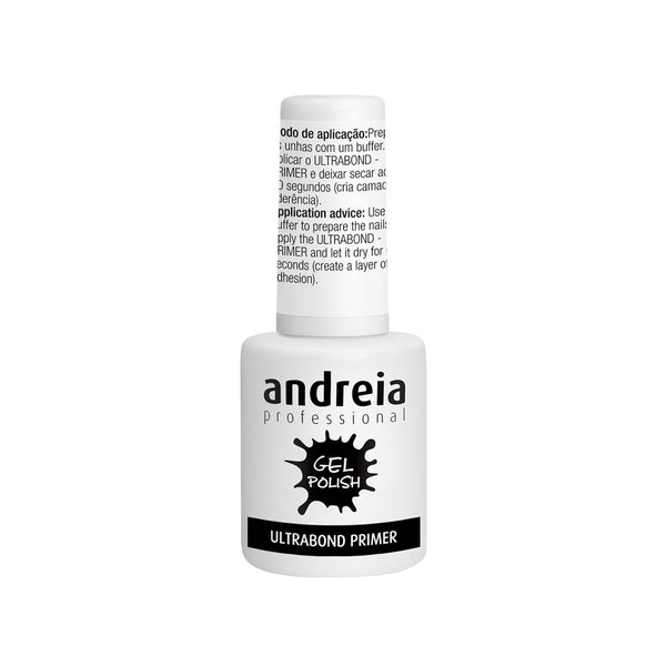 Andreia Gel Polish Ultrabond Primer – For Nail Preparation – 10.5 ml - Olympia Beauty Online Store