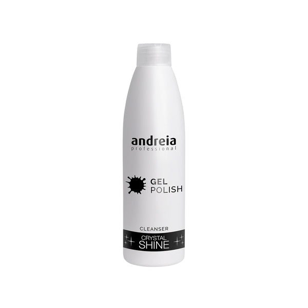 Andreia Professional Cleanser Crystal Shine – 250ml - Olympia Beauty Online Store