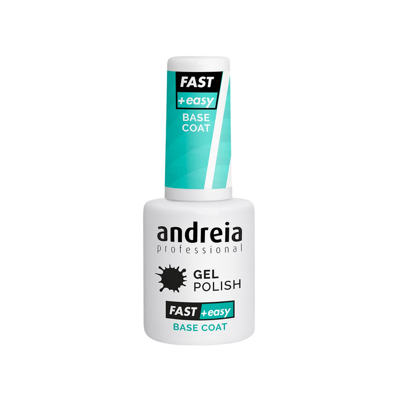 Andreia Professional Fast & Easy Base Coat – 10.5ml - Olympia Beauty Online Store