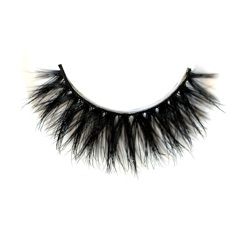 P002 3D | PREMIUM MINK LASHES - Olympia Beauty Online Store