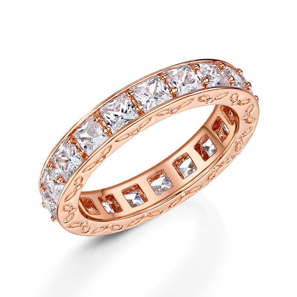 Celebrity Princess Ring - Olympia Beauty Online Store