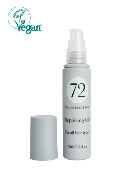 Repairing Oil 75ml - Olympia Beauty Online Store