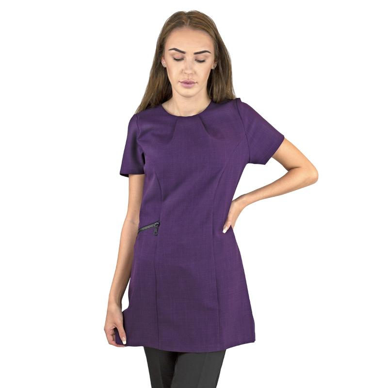 Roma Tunic Aubergine - Olympia Beauty Online Store