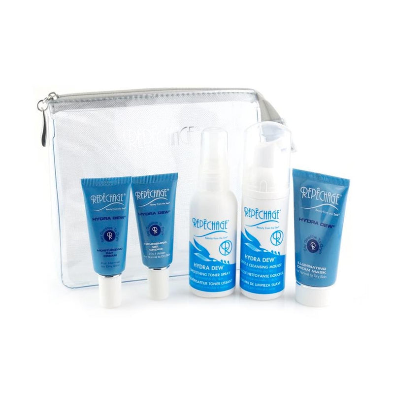 Hydra Dew® Starter / Travel Collection - Olympia Beauty Online Store
