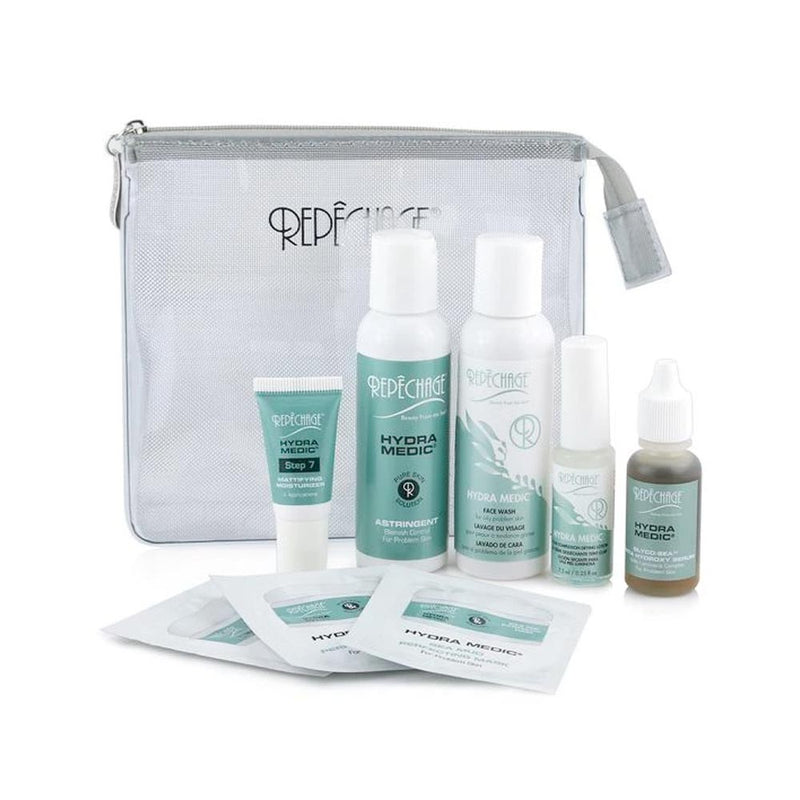 Hydra Medic® Starter / Travel Collection - Olympia Beauty Online Store