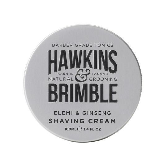 SHAVING CREAM 100ML - Olympia Beauty Online Store