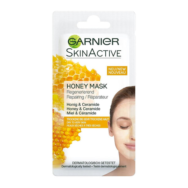 Garnier Skin Active Honey Mask Sachet - (8ml)
