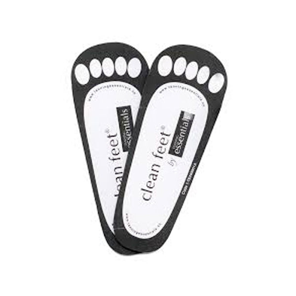 Clean Sticky Feet - Olympia Beauty Online Store