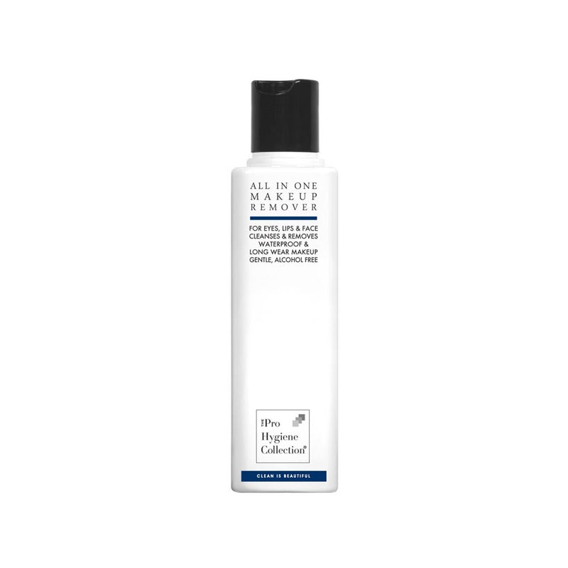 The Pro Hygiene Collection - All In One Makeup Remover 100ml - Olympia Beauty Online Store