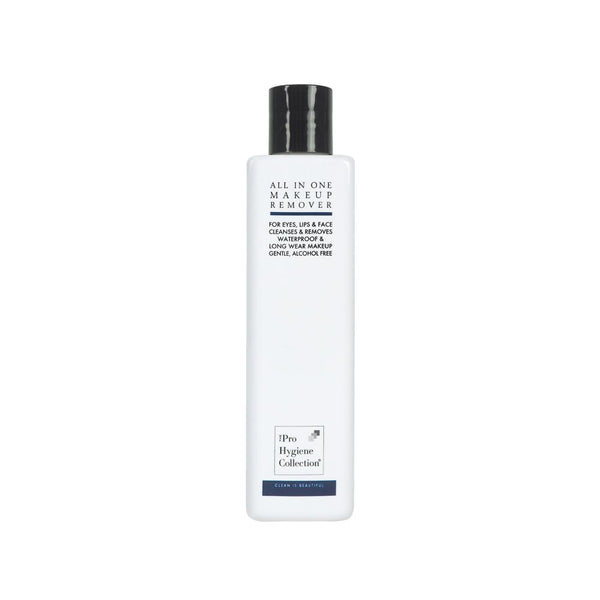 The Pro Hygiene Collection - All In One Makeup Remover 240ml - Olympia Beauty Online Store