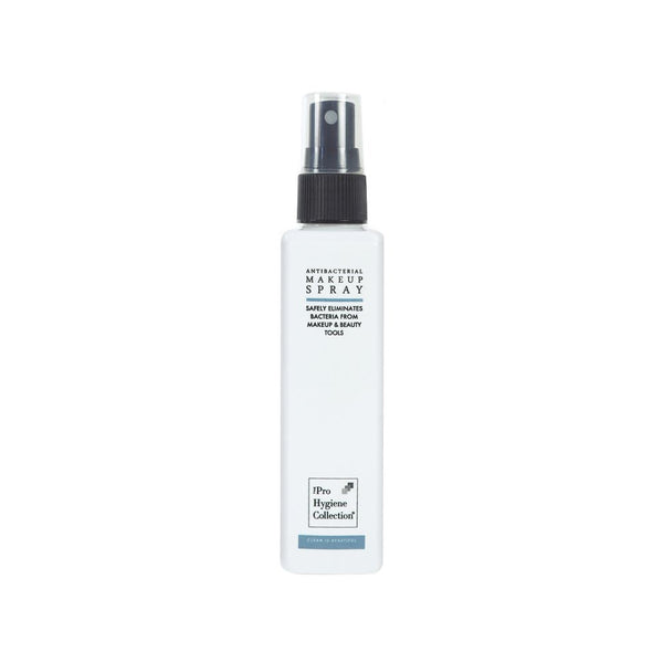 The Pro Hygiene Collection - Antibacterial Makeup Spray 100ml - Olympia Beauty Online Store