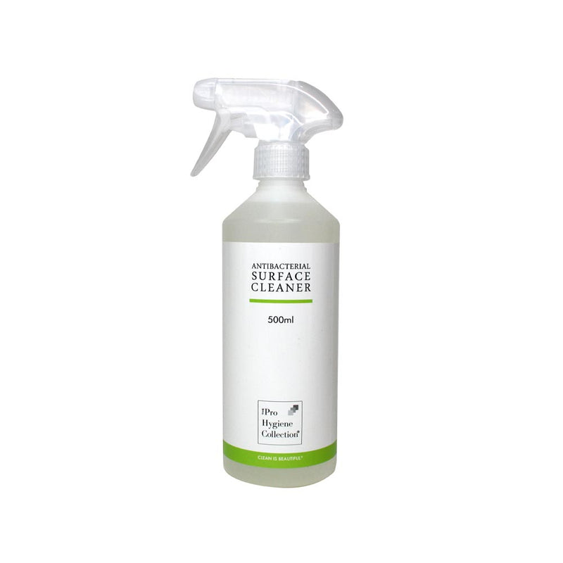 The Pro Hygiene Collection - Antibacterial Surface Cleaner 500ml - Olympia Beauty Online Store