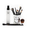 The Pro Hygiene Collection - Makeup Brush Cleaner 100ml - Olympia Beauty Online Store