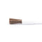Disposable economy natural goat hair lip brush  (25 per pack) 85mm - Olympia Beauty Online Store