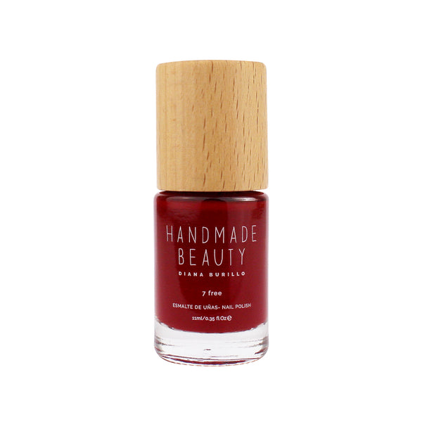 Toxic-Free Nail Polish, Colour APPLE - Olympia Beauty Online Store
