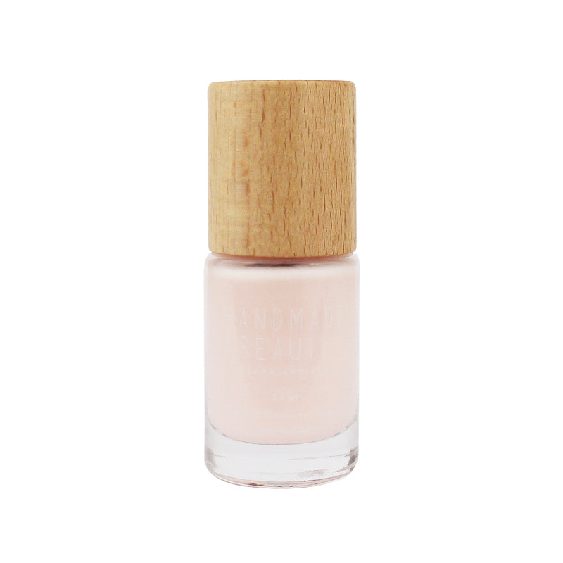 Toxic-Free Nail Polish, Colour GUAVA - Olympia Beauty Online Store