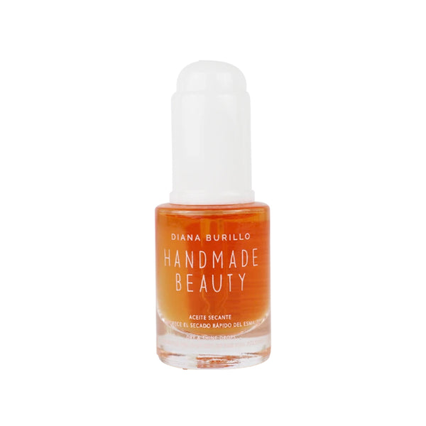 Toxic-Free Nail Polish, DRYING OIL - Olympia Beauty Online Store