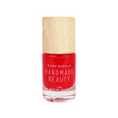 Toxic-free Nail Polish, colour LINGONBERRY - Olympia Beauty Online Store