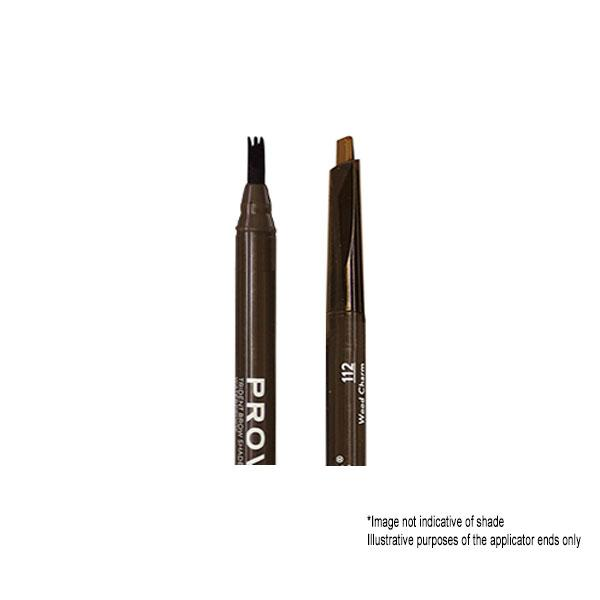 WOOD CHARM | SEMI-PERMANENT TRIDENT BROW SHADER - Olympia Beauty Online Store
