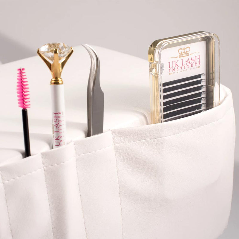 Lash Pillow & Work Station - Olympia Beauty Online Store