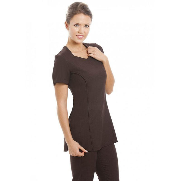 Vegas Tunic Coco - Olympia Beauty Online Store