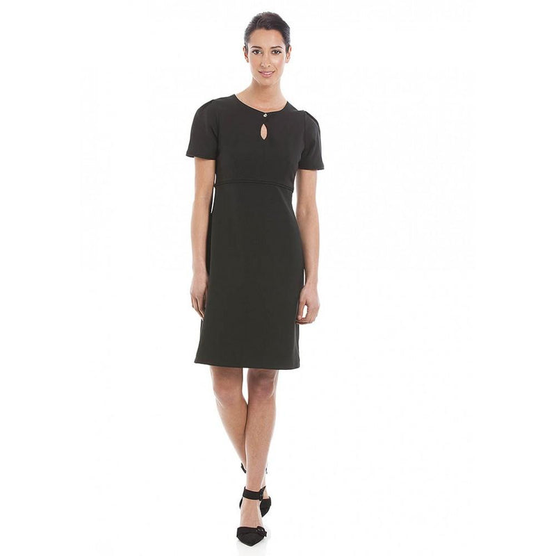 Verona Dress Black - Olympia Beauty Online Store
