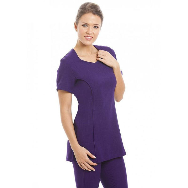 Vegas Tunic Purple - Olympia Beauty Online Store