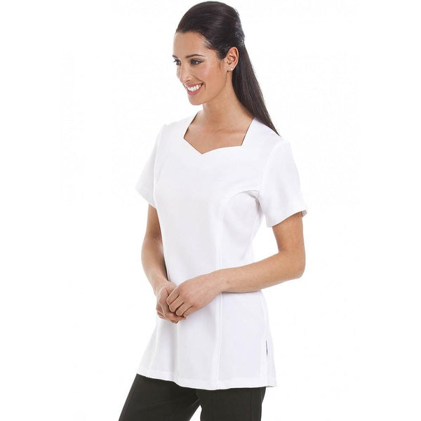 Vegas Tunic White - Olympia Beauty Online Store
