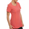 Vegas Tunic Coral - Olympia Beauty Online Store