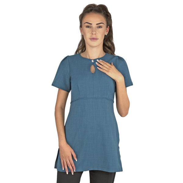Verona Tunic Teal - Olympia Beauty Online Store