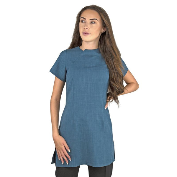 Windsor Tunic Teal - Olympia Beauty Online Store