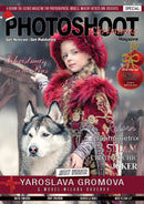 Christmas Special - PRINTED Edition + Free Digital Download - Olympia Beauty Online Store