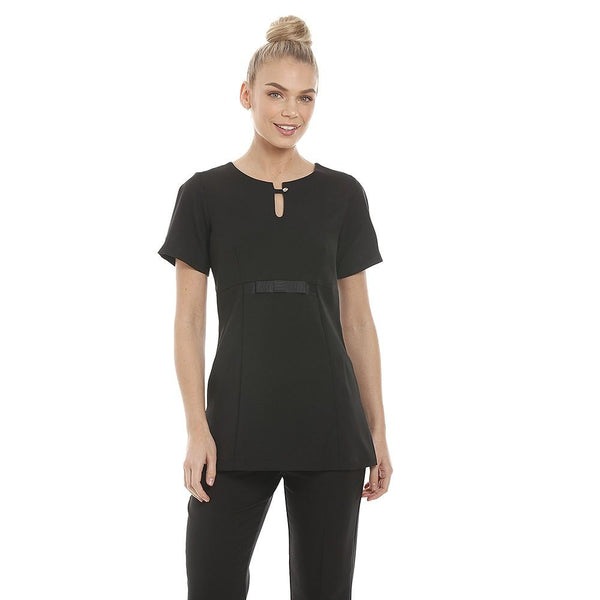 Abela Tunic Black - Olympia Beauty Online Store