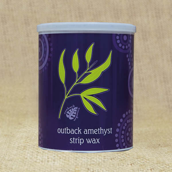 Amethyst Strip Wax 800g - Olympia Beauty Online Store