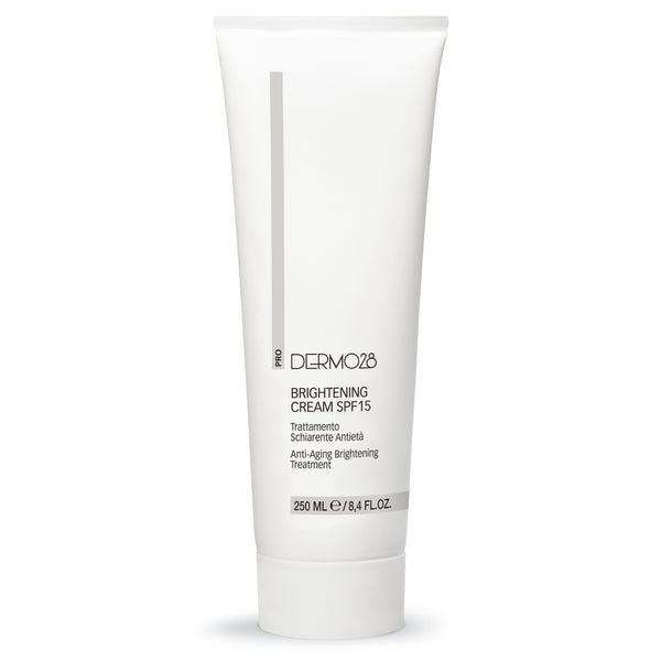 Brightening Cream SPF15 250ml - Olympia Beauty Online Store