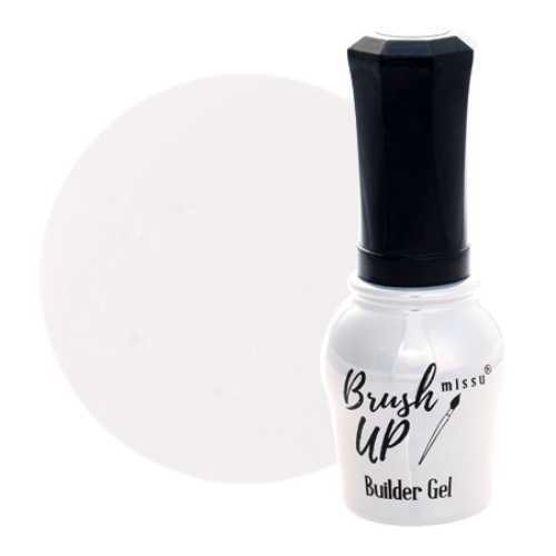 Brush up – Builder Gel – No.01 Bare (clear)