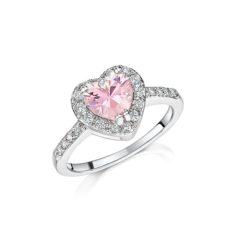 Celebrity Pink Desire Ring - Olympia Beauty Online Store