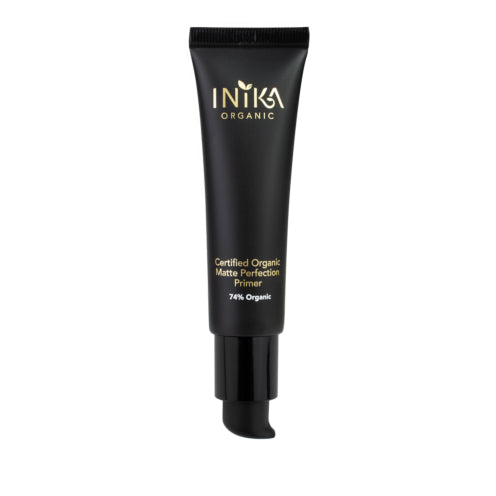 Certified Organic Matte Perfection Primer - Olympia Beauty Online Store