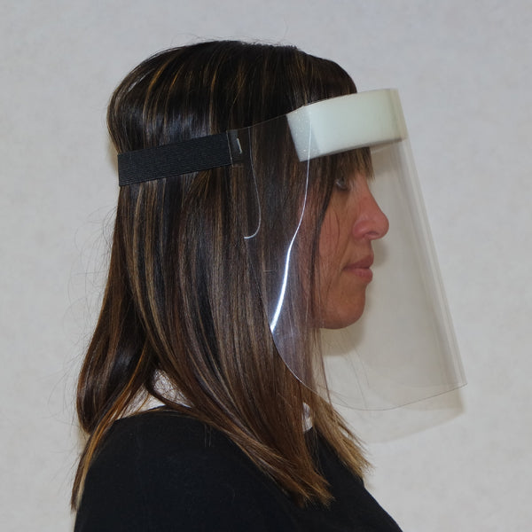 Protective Face Visor Foam Padding - Olympia Beauty Online Store