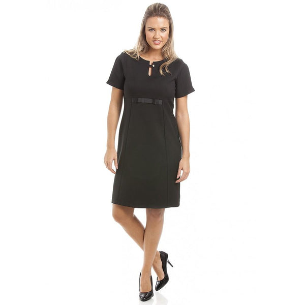 Abela Dress Black - Olympia Beauty Online Store