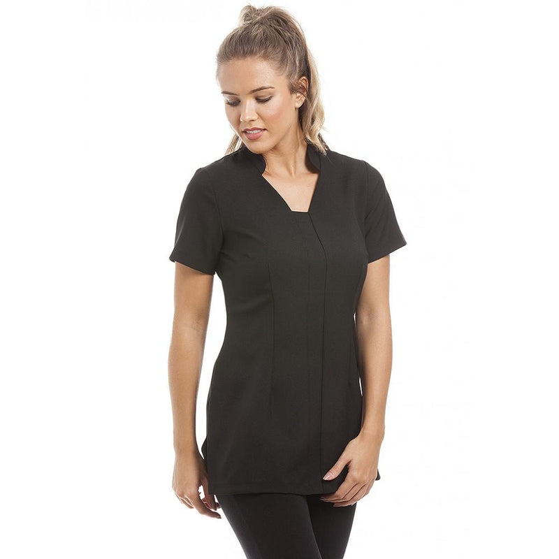 Monaco Tunic Black - Olympia Beauty Online Store