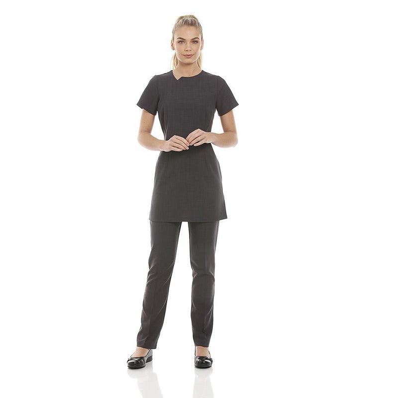 Windsor Tunic Dark Grey - Olympia Beauty Online Store