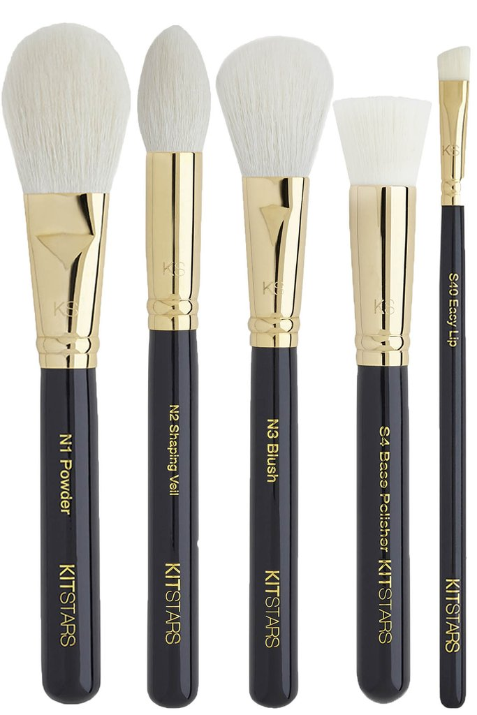 Face Brush Kit - Olympia Beauty Online Store