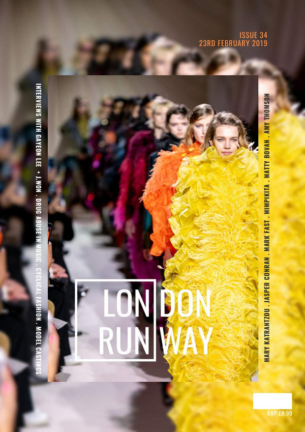 London Runway - Issue 34