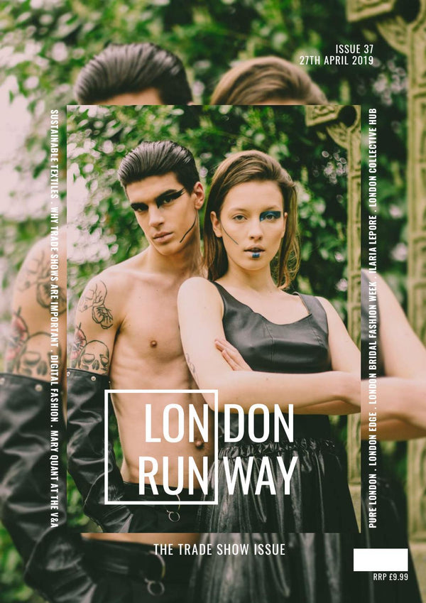 London Runway - Issue 37