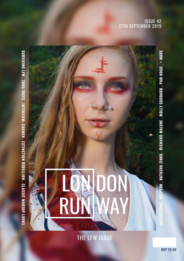 London Runway - Issue 42