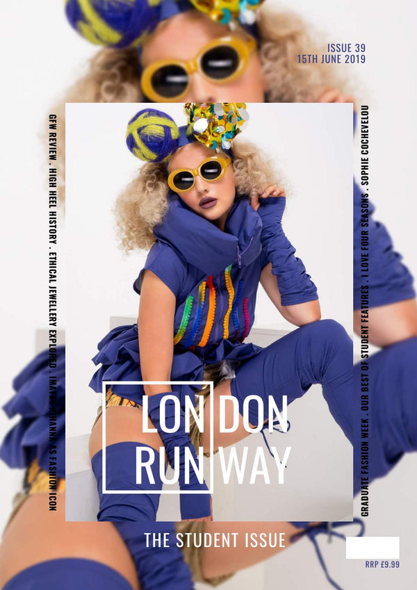 London Runway - Issue 39