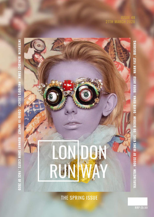 London Runway - Issue 48