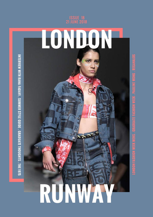 London Runway - Issue 18